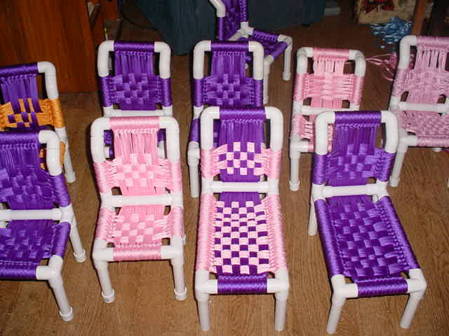 Pvc Chair Plans Woodworking Projects Under 50